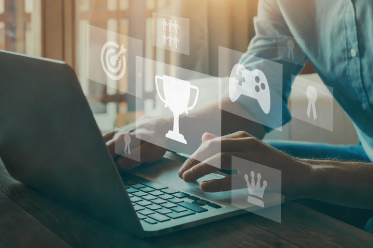 Leveraging Gamification in Your Sales Training